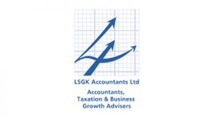 lsgk accountants logo